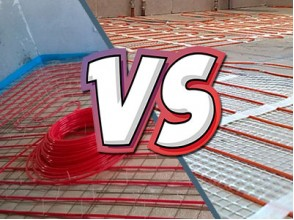 Водяна або електрична тепла підлога: поради експертів